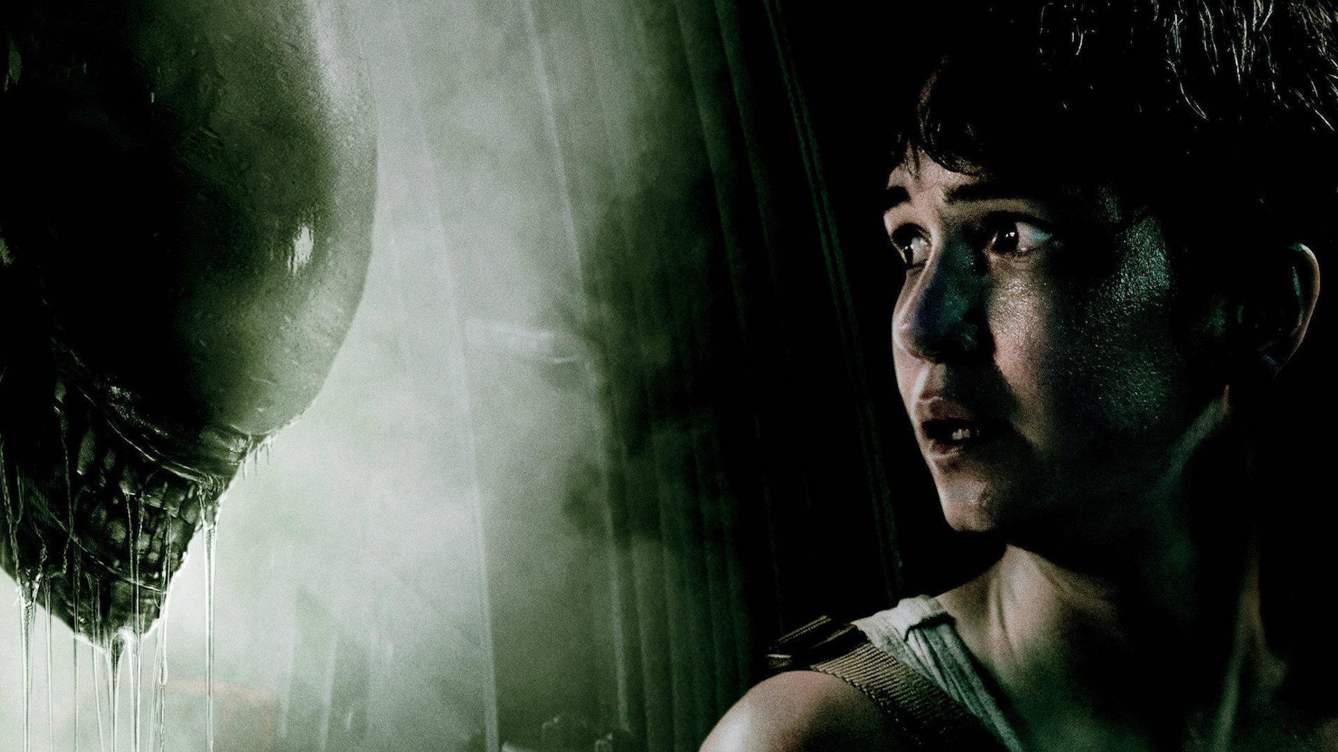 """[Crítica] Alien: Covenant. """"Complicado"""" parece ser el término más adecuado"""