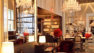 REVIEW El hotel Baccarat Nueva York redefine el concepto de lujo