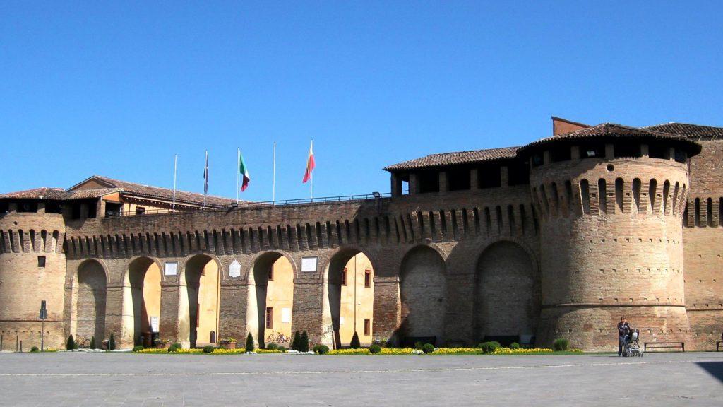 Italia «regala» 103 castillos y edificaciones antiguas (con una condición)