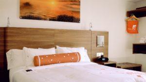 REVIEW Elan Hotel Calgary: boutique, para negocios o placer