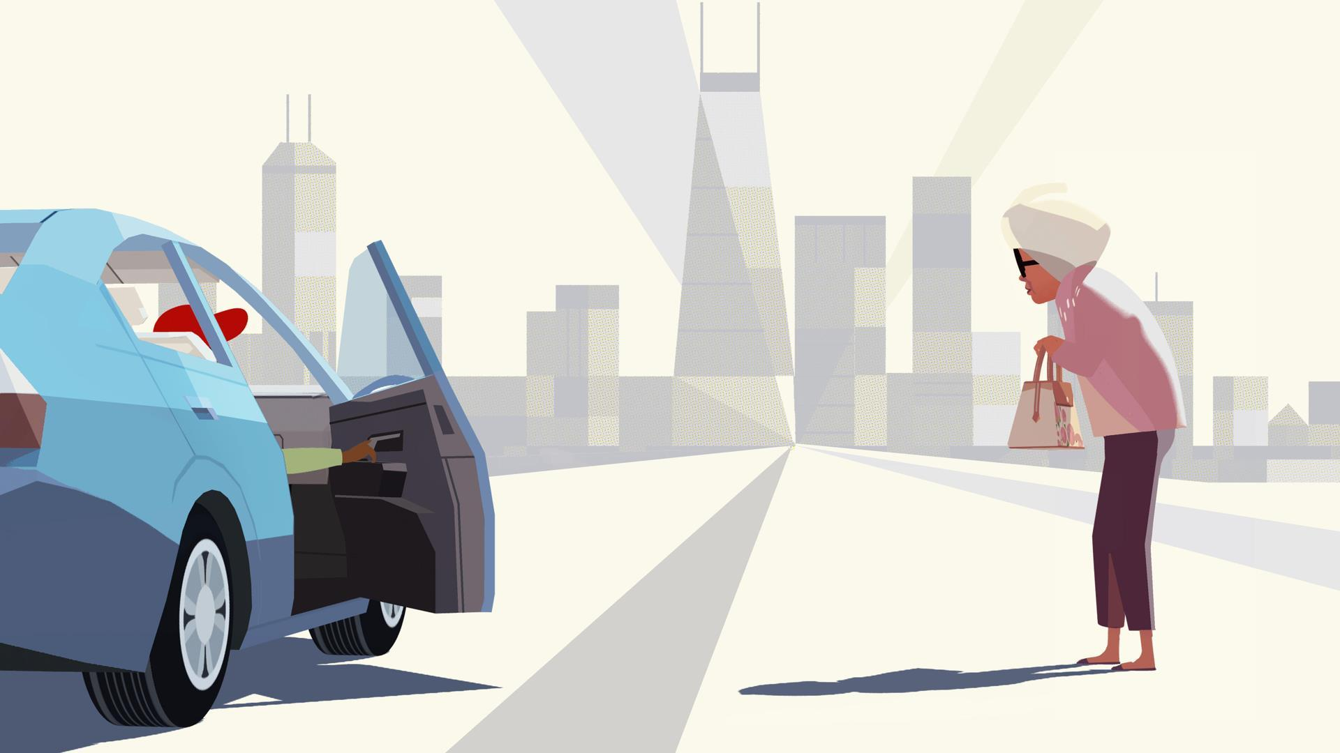 El rival de Uber lanza suscripción mensual, con viajes ilimitados por mes