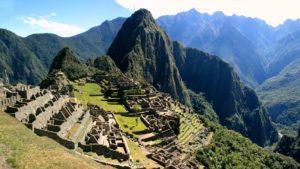Chinchero: el nuevo aeropuerto que se construye cerca de Machu Picchu