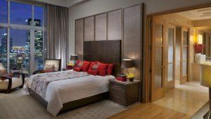 Mandarin Oriental abre su primer hotel en Sudamérica