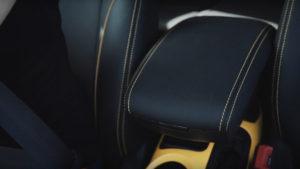 La solución de Nissan para que no usemos el teléfono en el auto. ¿Estamos listos?
