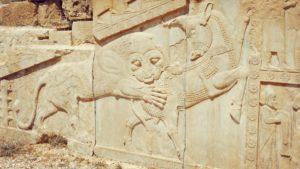 Así es Persépolis, una ciudad con casi 2600 años de historia: imágenes