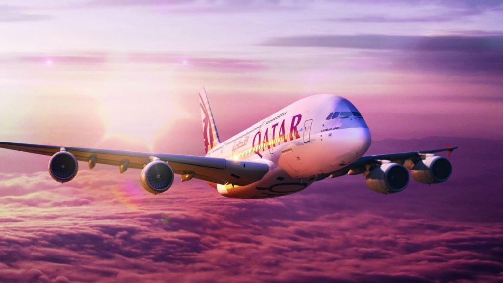 La aerolínea Qatar se convierte en el sponsor oficial de FIFA hasta 2022