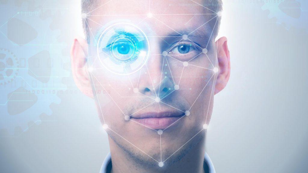 Podremos acceder a eventos con nuestro rostro y reconocimiento facial