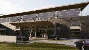 Sheraton abre un nuevo hotel en Argentina: Greenville Polo & Resort, a 30 kilómetros del centro de Buenos Aires