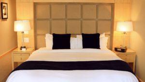 REVIEW Hotel SoHo Metropolitan Toronto: moderno y boutique