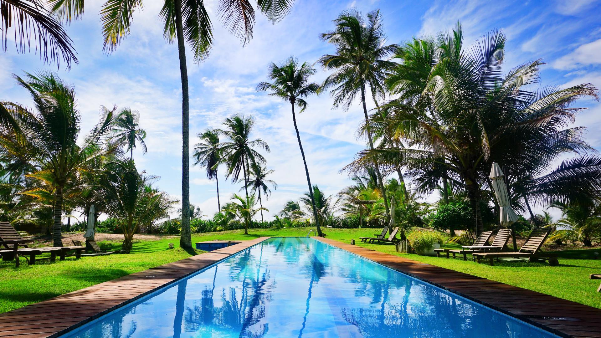 [Review] Terraços Marinhos: el hotel perfecto para el relax en un paraíso poco conocido en Brasil