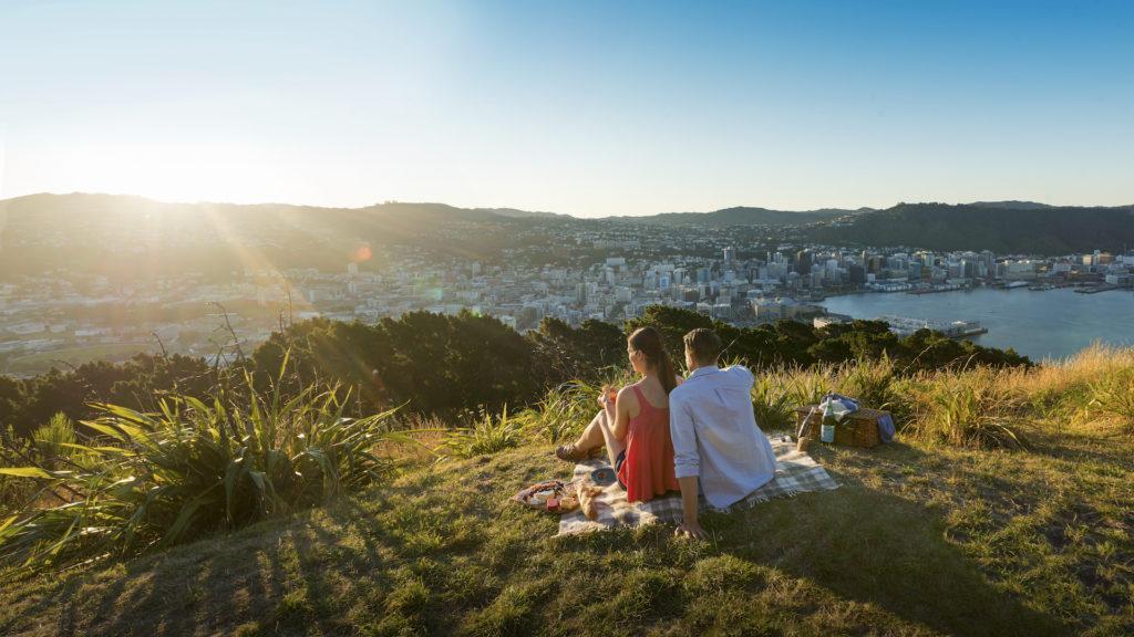 Esta es la ciudad con la mejor calidad de vida del mundo en 2017