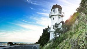 ¿De viaje por Nueva Zelanda? Cuatro originales opciones de alojamiento