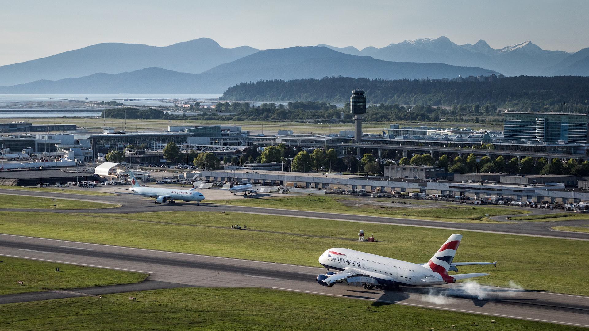 Estos son los países con mejores conexiones aéreas y aeropuertos: EE.UU. no tiene el puesto uno