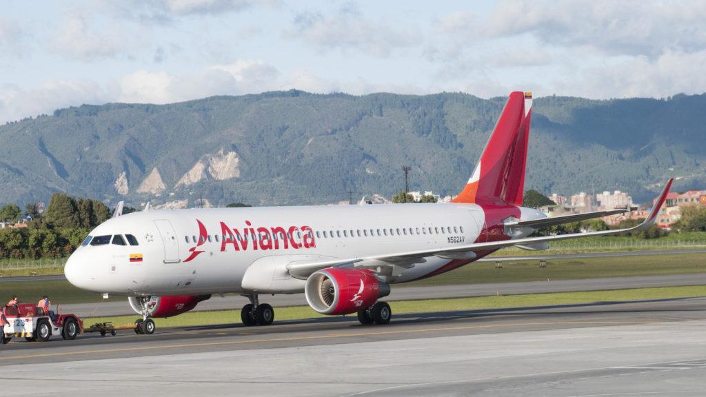 Avianca Argentina comenzó a vender pasajes directos entre Mendoza y Lima