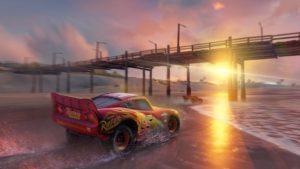 REVIEW Cars 3 vuelve a subir la vara en películas de animación