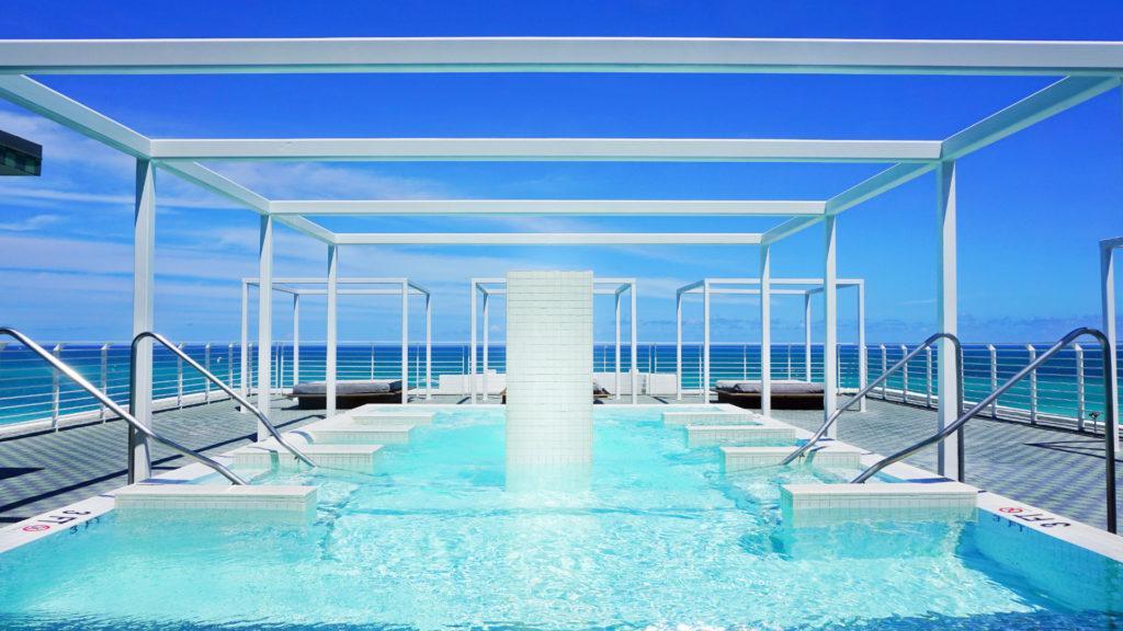 REVIEW COMO Metropolitan Miami Beach: el hotel de lujo perfecto para descansar en Miami