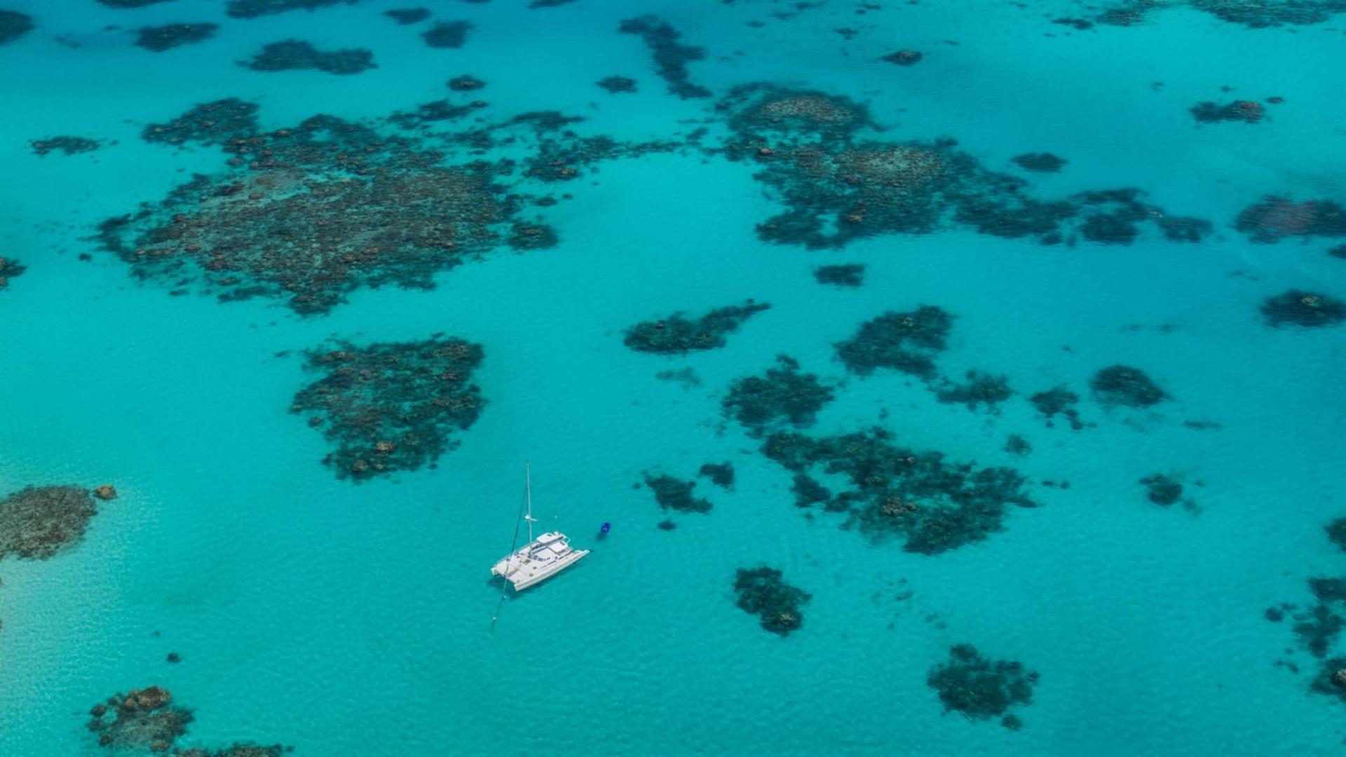Los cinco lugares del planeta que hay que visitar antes de que desaparezcan