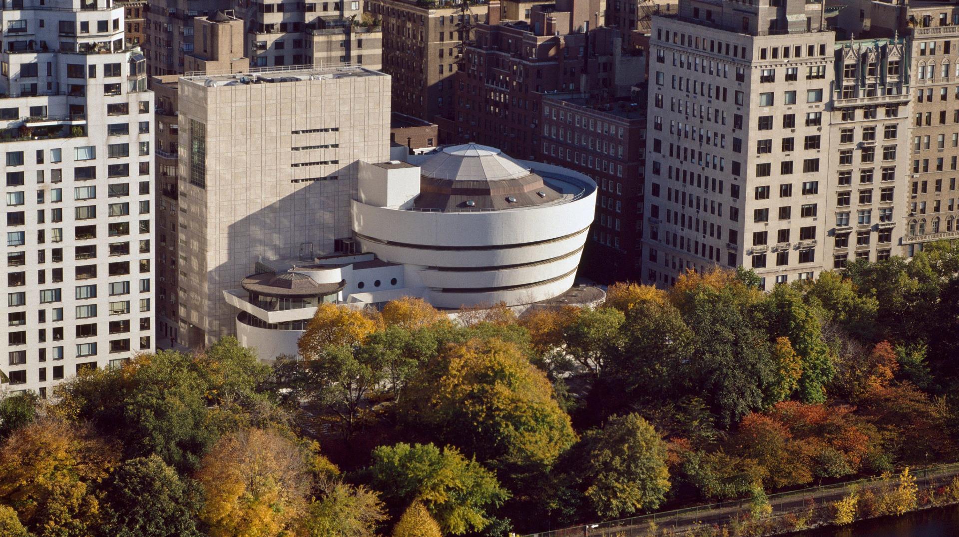 Los museos de Nueva York serán gratis por un día