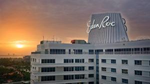 REVIEW Nobu Edec Roc Miami: dos hoteles y un concepto