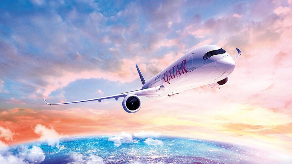 Qatar Airways lanza Super Wi-Fi a bordo