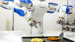 Un sitio web calcula qué posibilidades hay de que un robot pueda reemplazar tu trabajo