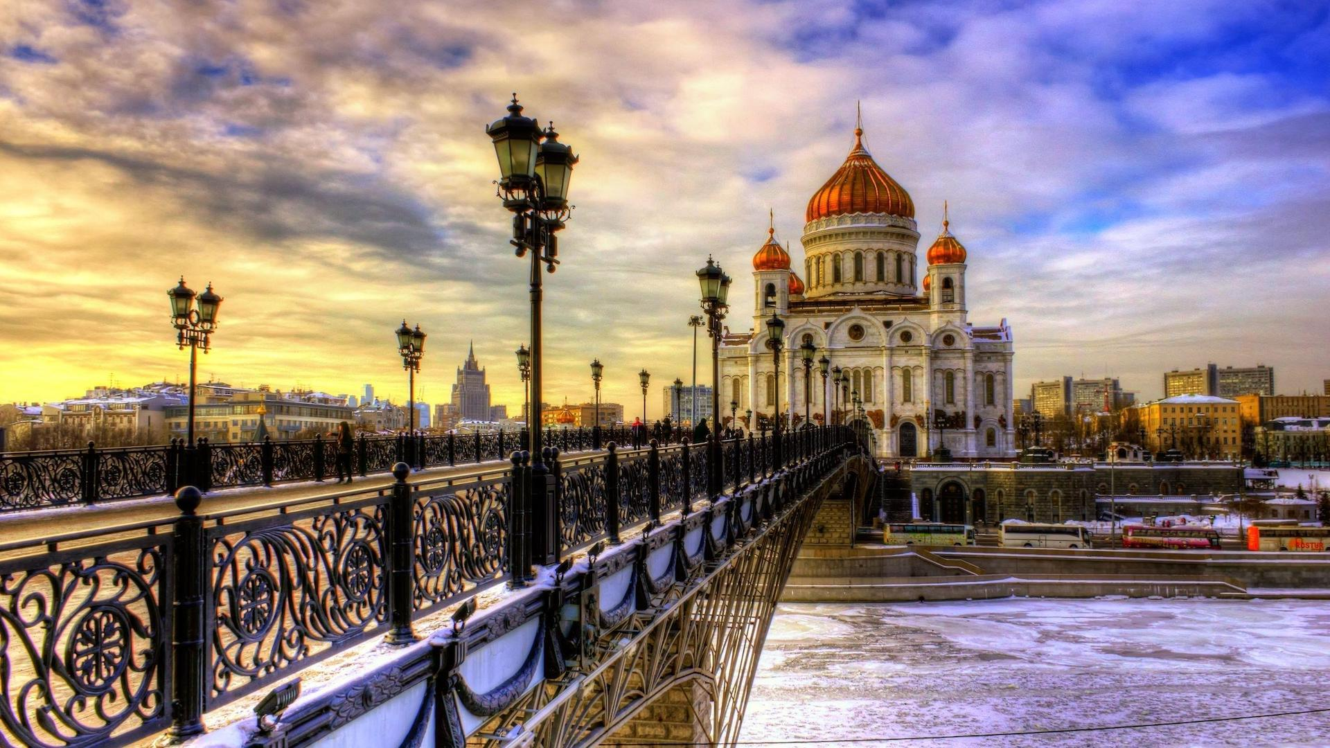 Las mejores 20 ciudades del mundo para los amantes de la arquitectura