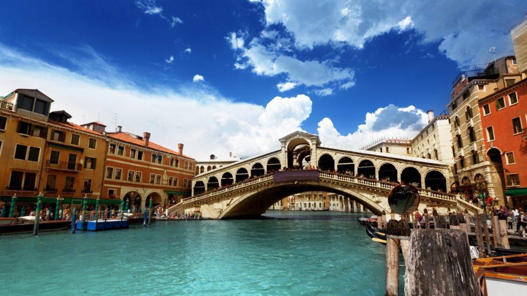 Venecia se está quedando sin habitantes, y por eso prohíbe la apertura de nuevos hoteles