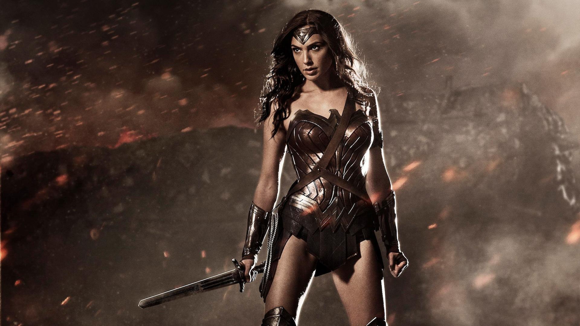 [Crítica] Wonder Woman es la Mujer Maravilla que, casi, estábamos esperando