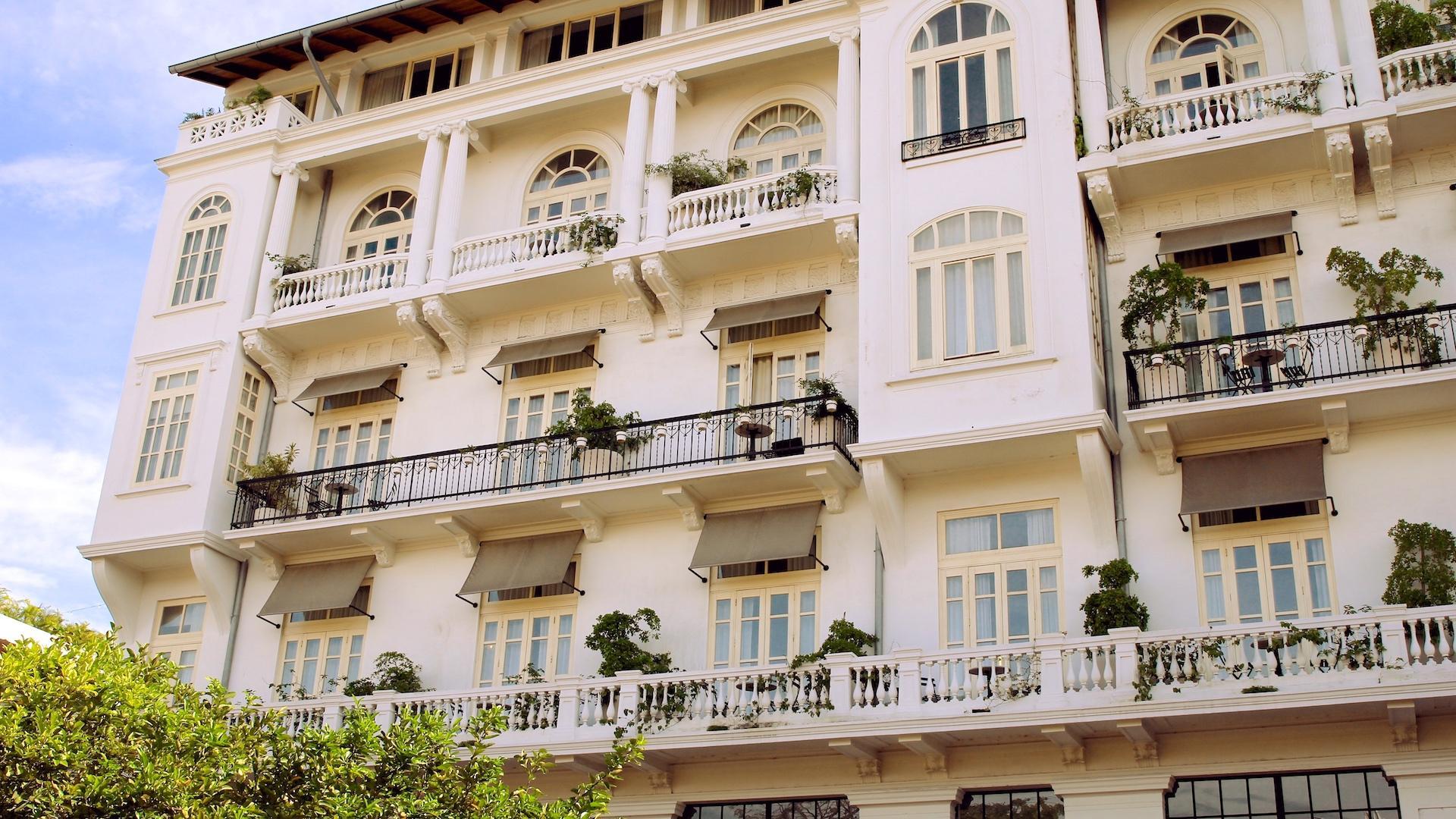 REVIEW American Trade Hotel: el Casco Histórico de Panamá a puro estilo