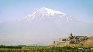 Siete razones para elegir Armenia en nuestras próximas vacaciones