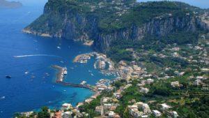 """Capri está """"en riesgo de explotar"""""""