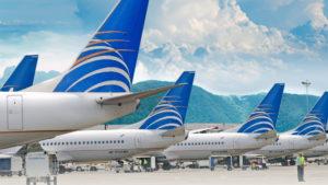REVIEW La experiencia de volar con Copa Airlines: lo bueno y lo malo