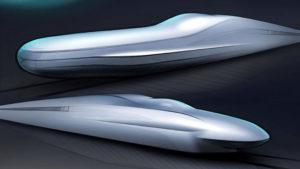 Japón presentará su nueva generación de trenes. ¿Qué velocidad alcanzarán?