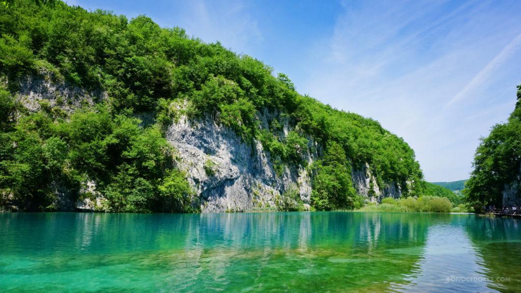 Así son Los Lagos de Plitvice, uno de los destinos más increíbles de Croacia