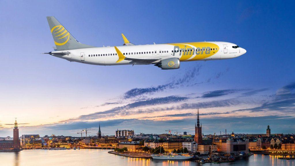 Una low-cost europea dejó de operar y a miles de pasajeros sin vuelo