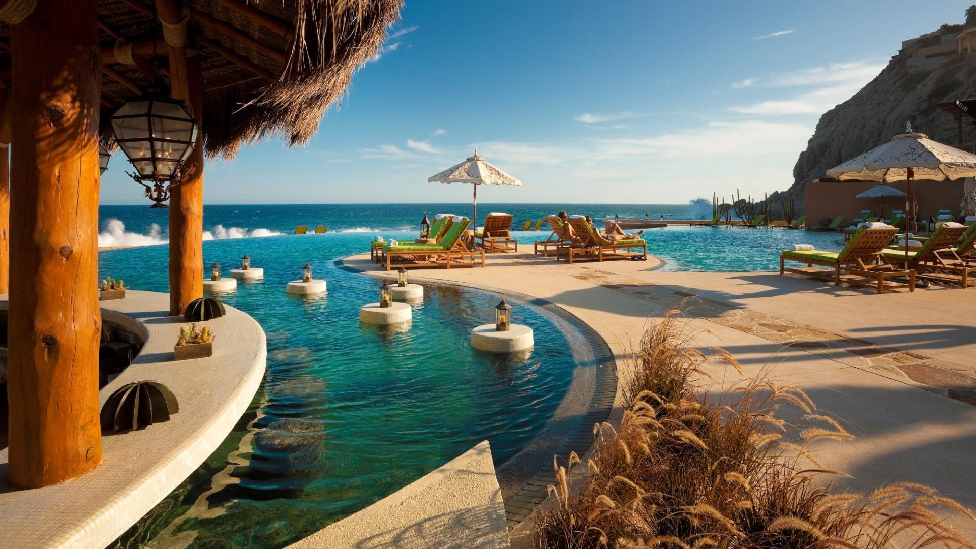 Estos son los mejores resorts de América Latina