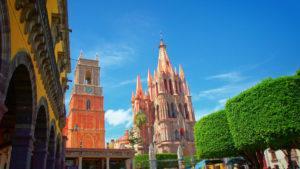 Estas son las 10 mejores ciudades de América Latina para visitar en 2017