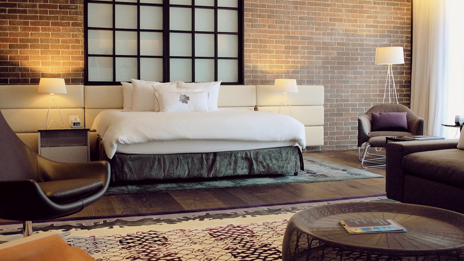 REVIEW Sortis Hotel & Spa: el complejo con mejor diseño de Panamá