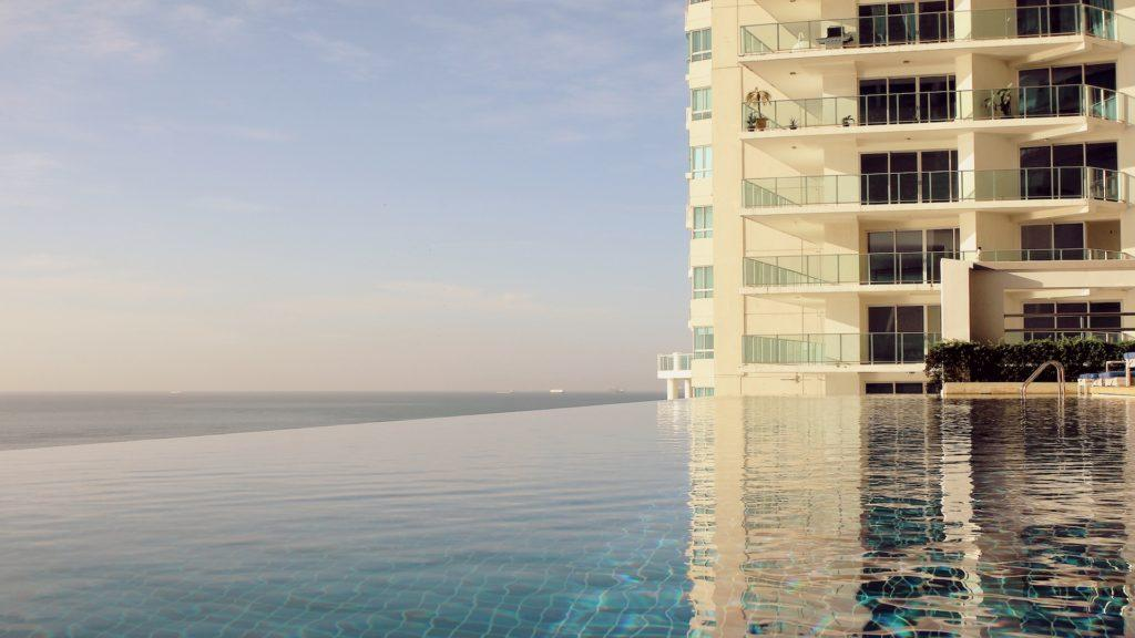 REVIEW JW Marriott Hotel Panamá: sinónimo de grandeza, lujo y placer