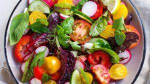 ¿Cuáles son los países más amigables con los vegetarianos?