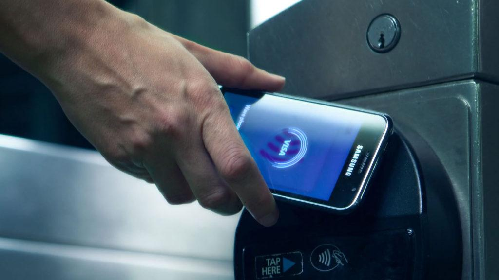 Visa pagará US$ 10.000 a los comercios que dejen de aceptar dinero en efectivo