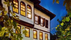 REVIEW Hotel Gülevi Safranbolu: una mansión del siglo XVIII en Turquía