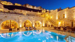 REVIEW Kayakapi Premium Caves Capadocia Hotel: una experiencia única en Turquía