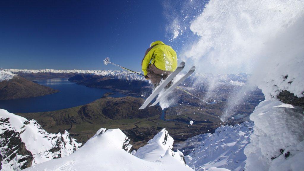 Las mejores atracciones de invierno en Nueva Zelanda