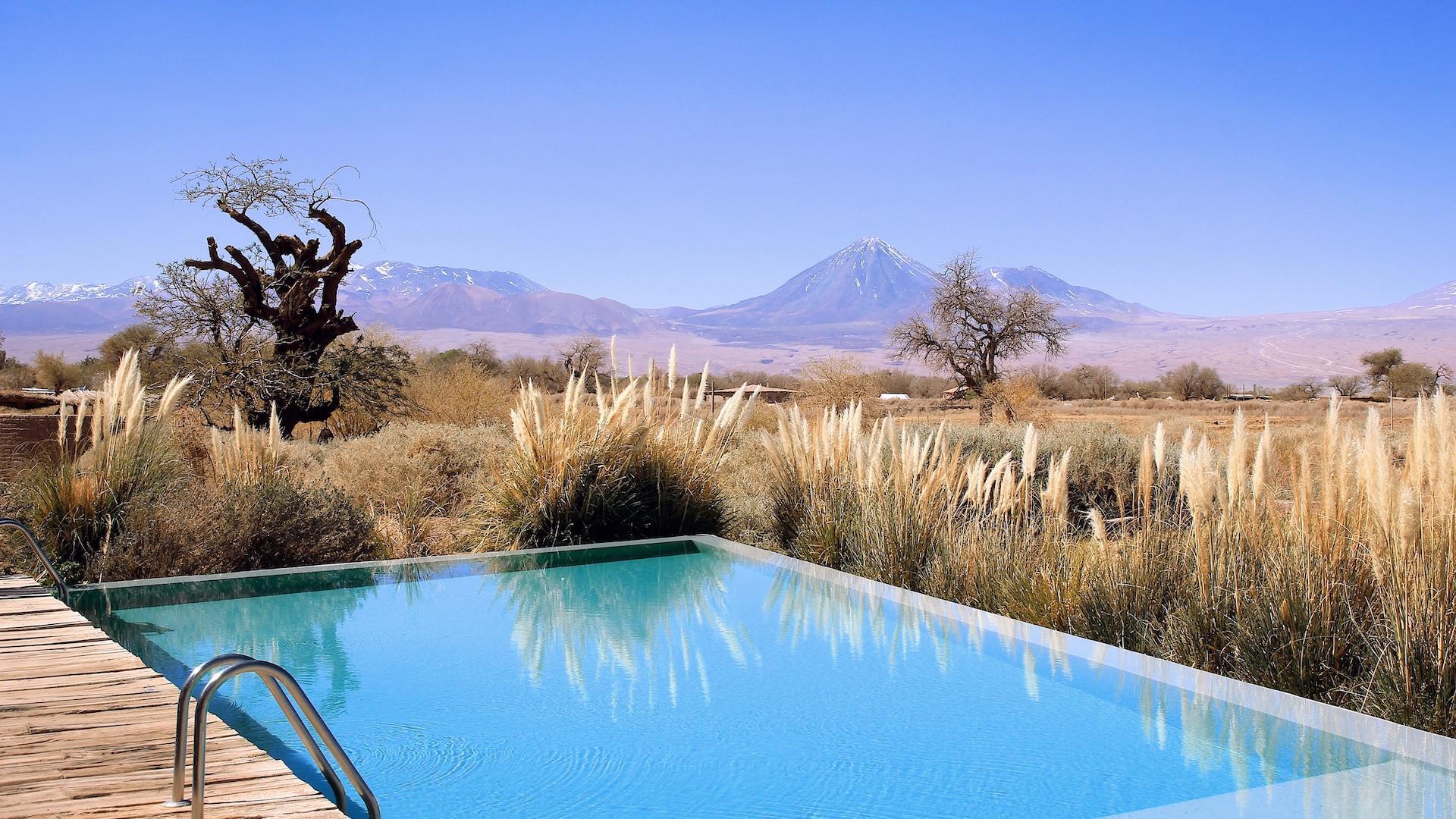 REVIEW Hotel Tierra San Pedro de Atacama: naturaleza y estilo