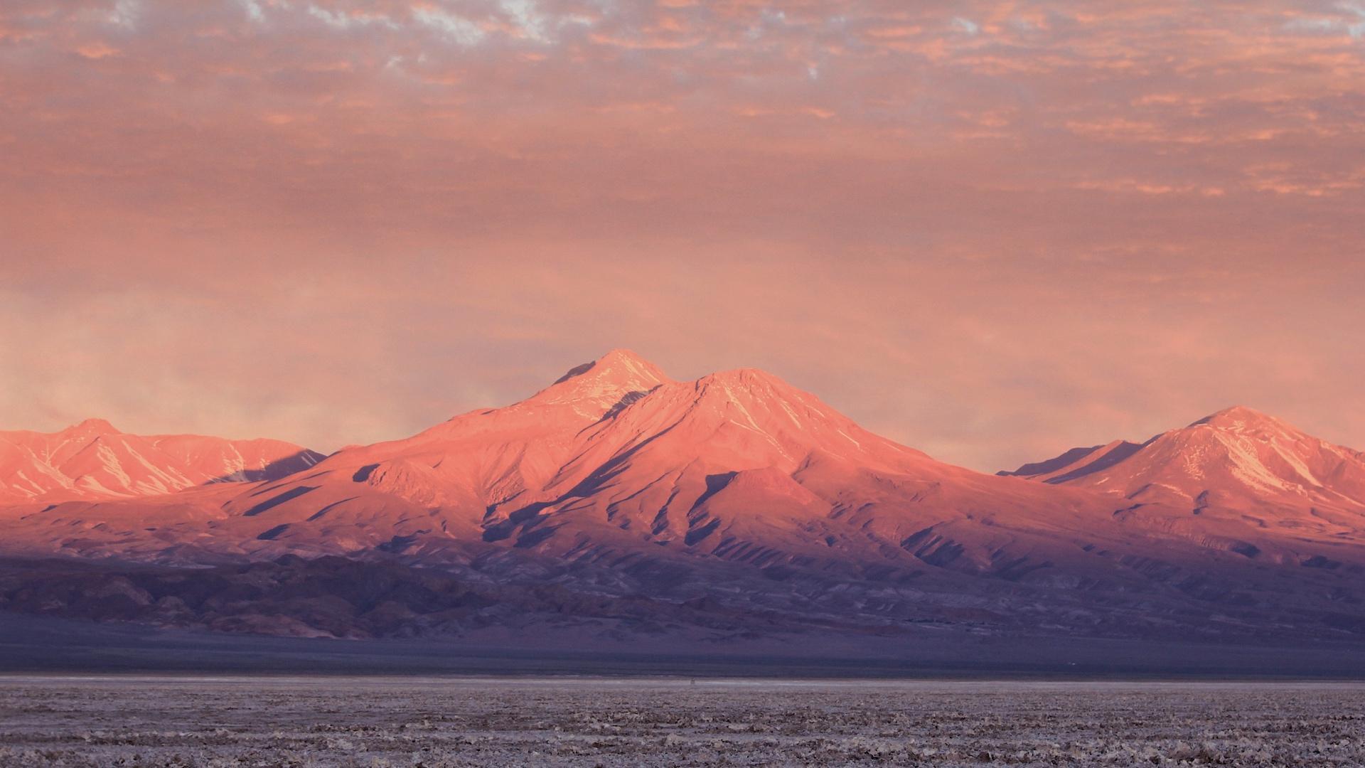Las mejores cosas para hacer en el Desierto de Atacama