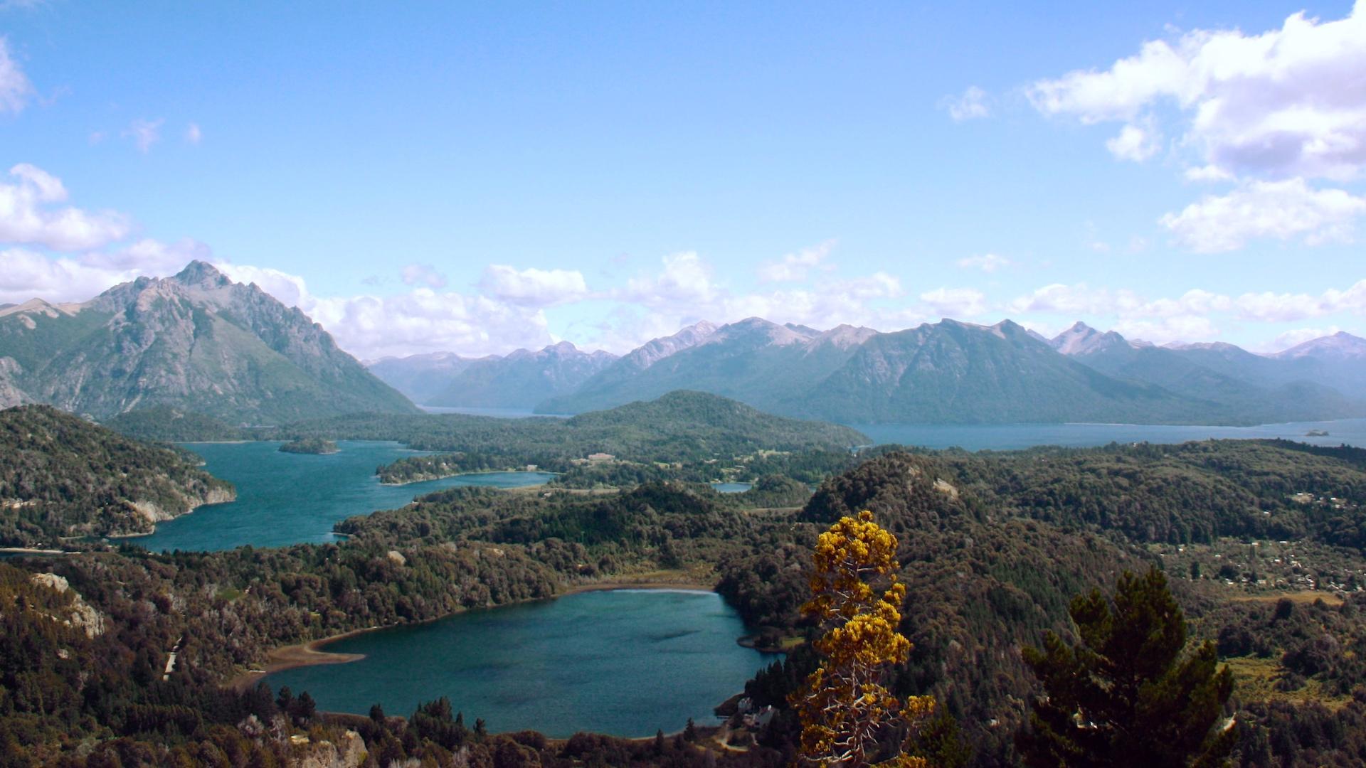¿Qué hacer en Bariloche?: tres opciones de turismo diferente