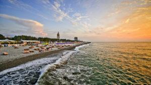 Los principales atractivos de Batumi, el destino top de Georgia