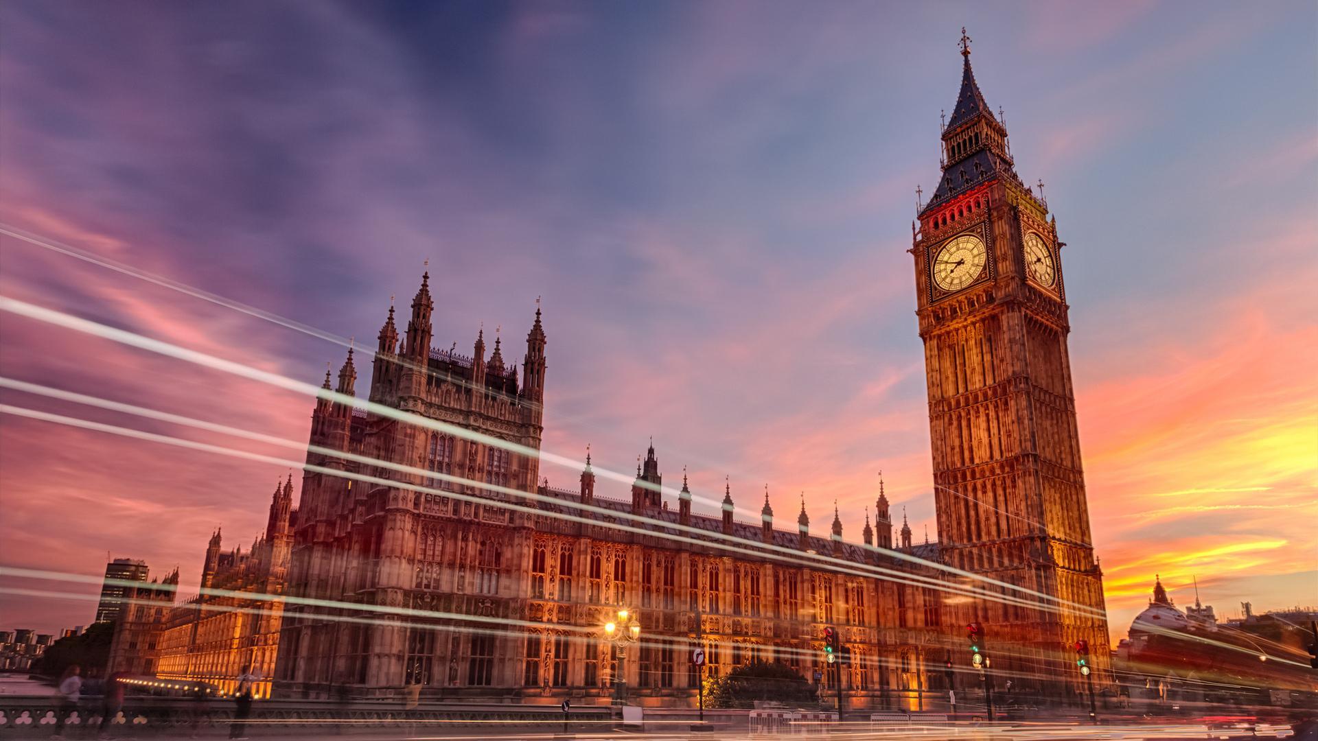 El Big Ben se renueva y deja de sonar por cuatro años