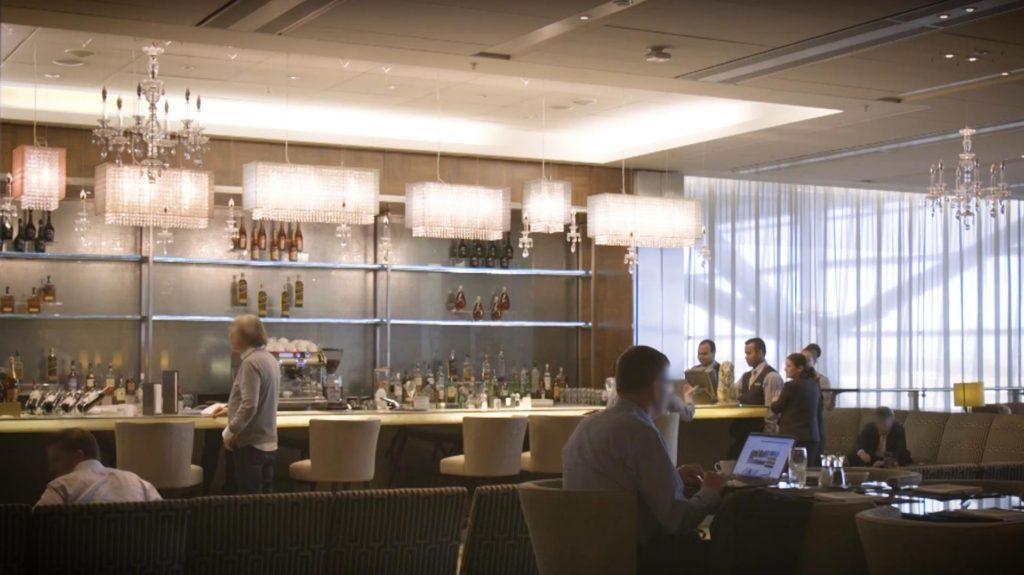 [Video] Así es el exclusivo nuevo lounge de British Airways